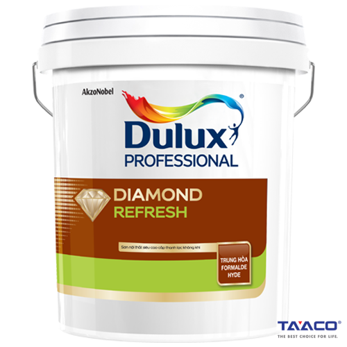 Dulux Diamond Refresh