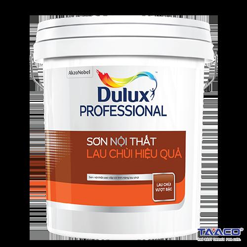 Sơn Dulux Lau Chùi Hiệu Quả 6108 Professional