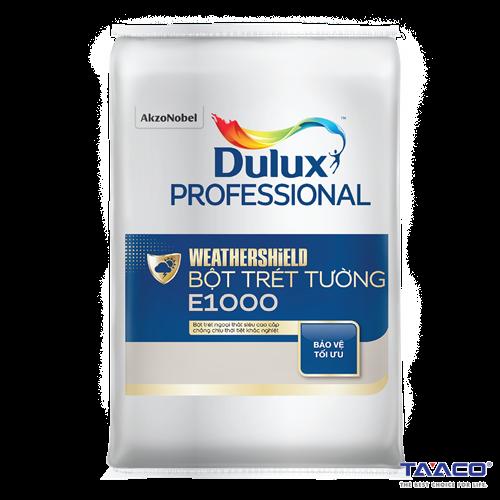 Bột Trét Dulux Weathershield E1000