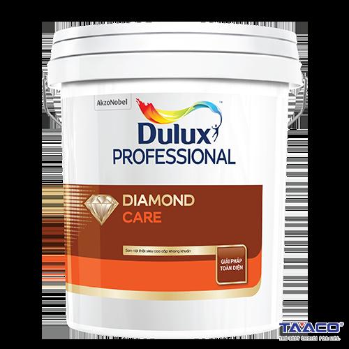 Dulux Professional Diamond Care