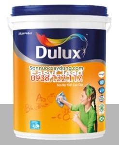 Sơn Dulux EasyClean Lau Chùi Hiệu Quả A911