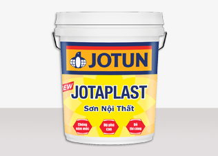 Sơn Jotun Jotaplas Trong Nhà