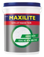 Sơn Lót Maxilite Ngoài Trời 48C