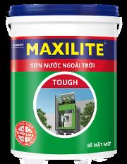 Sơn Maxilite Ngoài Trời Tough