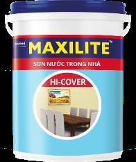 Sơn Maxilite Trong Nhà Hi Cover