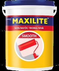 Sơn Maxilite Trong Nhà Smooth