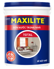 Sơn Maxilite Trong Nhà A901 - Total