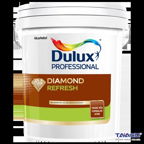 Dulux Diamond Refresh