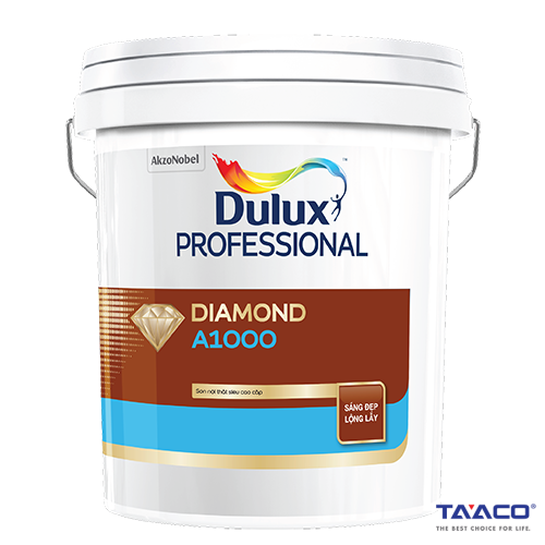 Dulux Professional Diamond A1000