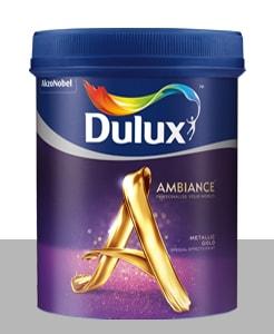 Sơn Nước Dulux Ambiance 5 in 1