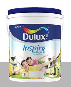 Sơn Dulux Inspire Ngoài Trời 79A