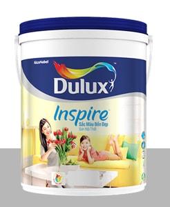 Sơn Dulux Inspire Trong Nhà Y53
